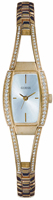 Buy Ladies Guess Mixed Champagne Dial  Watch online