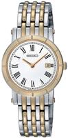 Buy Ladies Seiko Two Tone Bracelet Watch online