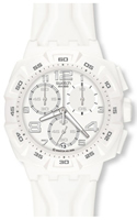 Buy Mens Swatch Mister Pure Chronograph Watch online