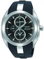 Buy Mens Seiko Arctura Chronograph Watch online