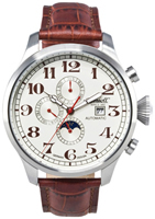 Buy Mens Ingersoll Buffalo Ii Automatic Watch online