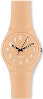 Buy Unisex Swatch Shiny Moccasin Watch online