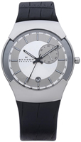 Buy Mens Skagen Executive Black Label Watch online