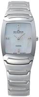 Buy Ladies Skagen Architect Black Label Watch online