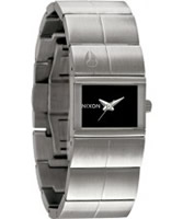 Buy Nixon The Cougar Black Watch online