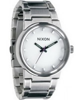 Buy Nixon The Cannon White Watch online