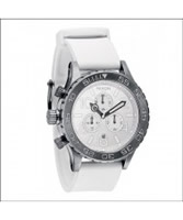 Buy Nixon The 42-20 Chrono Gunmetal White Watch online