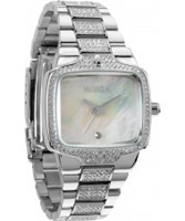 Buy Nixon Ladies The Small Player Ladies Silver Watch online