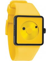 Buy Nixon The Newton Yellow LED Watch online