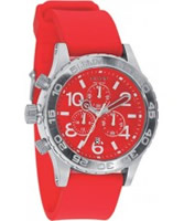Buy Nixon The 42-20 Chrono Red Watch online