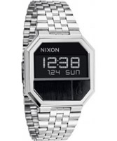 Buy Nixon The Re-Run Digital Watch online