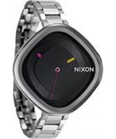 Buy Nixon The Zona Black Watch online