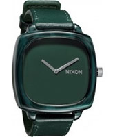 Buy Nixon The Shutter Hunter Marble Watch online
