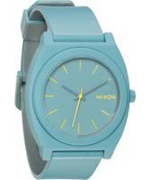 Buy Nixon The Time Teller Seafoam Watch online