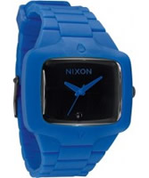 Buy Nixon The Rubber Player Royal Watch online