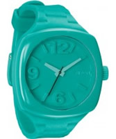 Buy Nixon The Dial Teal Watch online