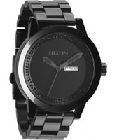 Buy Nixon Ladies The Spur All Black Watch online