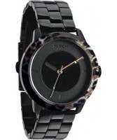 Buy Nixon Ladies DIVVY All Black Watch online