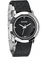Buy Nixon Ladies Bobbi Black Watch online