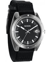 Buy Nixon Mens Rover Black Watch online