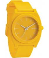 Buy Nixon Time Teller P Matte Yellow Watch online