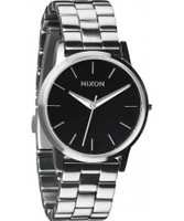 Buy Nixon Ladies Small Kensington Black Watch online