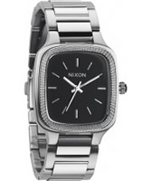 Buy Nixon Ladies Shelley Black Watch online