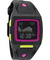 Buy Nixon The Small Lodown Neon Pop Watch online