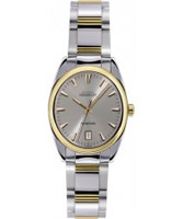 Buy Michel Herbelin Mens Two Tone Ambassador Watch online