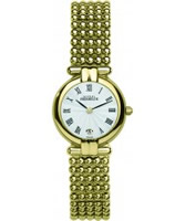 Buy Michel Herbelin Ladies Perles Watch online