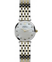Buy Michel Herbelin Ladies Classic Two Tone Watch online