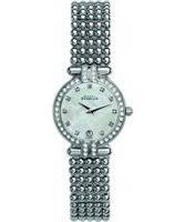 Buy Michel Herbelin Ladies Perles Watch online