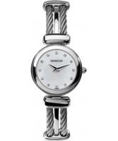 Buy Michel Herbelin Ladies Cable Watch online
