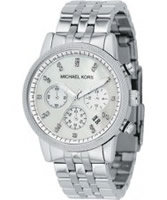 Buy Michael Kors Ladies Sport Chronograph Watch online