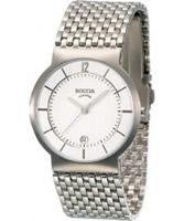 Buy Boccia Mens Titanium Bracelet Watch online