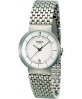 Buy Boccia Ladies Titanium Bracelet Watch online
