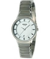 Buy Boccia Ladies Titanium Bracelet Watch online
