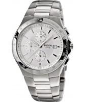 Buy Boccia Mens Titanium Chronograph Watch online