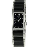 Buy Boccia Ladies Titanium and Ceramic Bracelet Watch online
