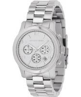 Buy Michael Kors Ladies Runway Sport Chronograph Watch online