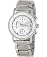 Buy DKNY Ladies Chronograph Sports Watch online