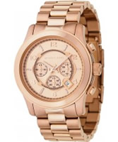 Buy Michael Kors Mens Runway Chronograph Watch online
