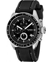 Buy Fossil Mens Black Decker Chronograph Watch online