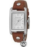 Buy Michael Kors Ladies Taylor Brown Watch online