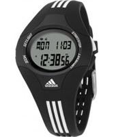 Buy Adidas Uraha Black Alarm Chronograph Watch online