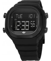 Buy Adidas Seoul All Black Watch online
