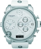 Buy Diesel Mens SBA Chronograph Watch online