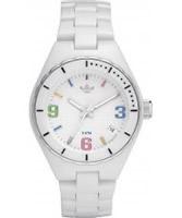 Buy Adidas Cambridge All White Watch online