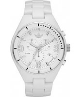 Buy Adidas Chronograph White Watch online