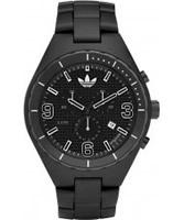 Buy Adidas Cambridge All Black Watch online